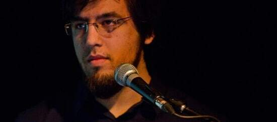 Rami Ismail - image courtesy official site