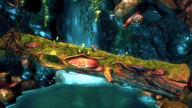 Macrotis: A Mother's Journey game screenshot