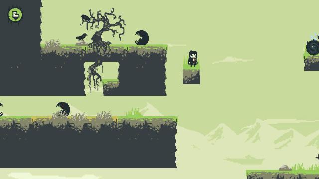 Existence game screenshot