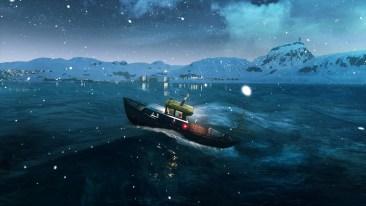 Fishing Barents Sea screenshot