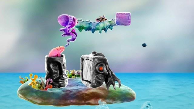 Wurroom game screenshot