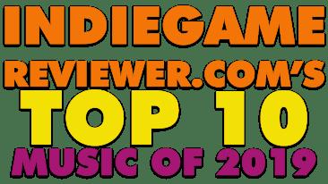IGR's top ten indie game music soundtracks of 2019