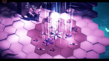 Evergarden game screenshot