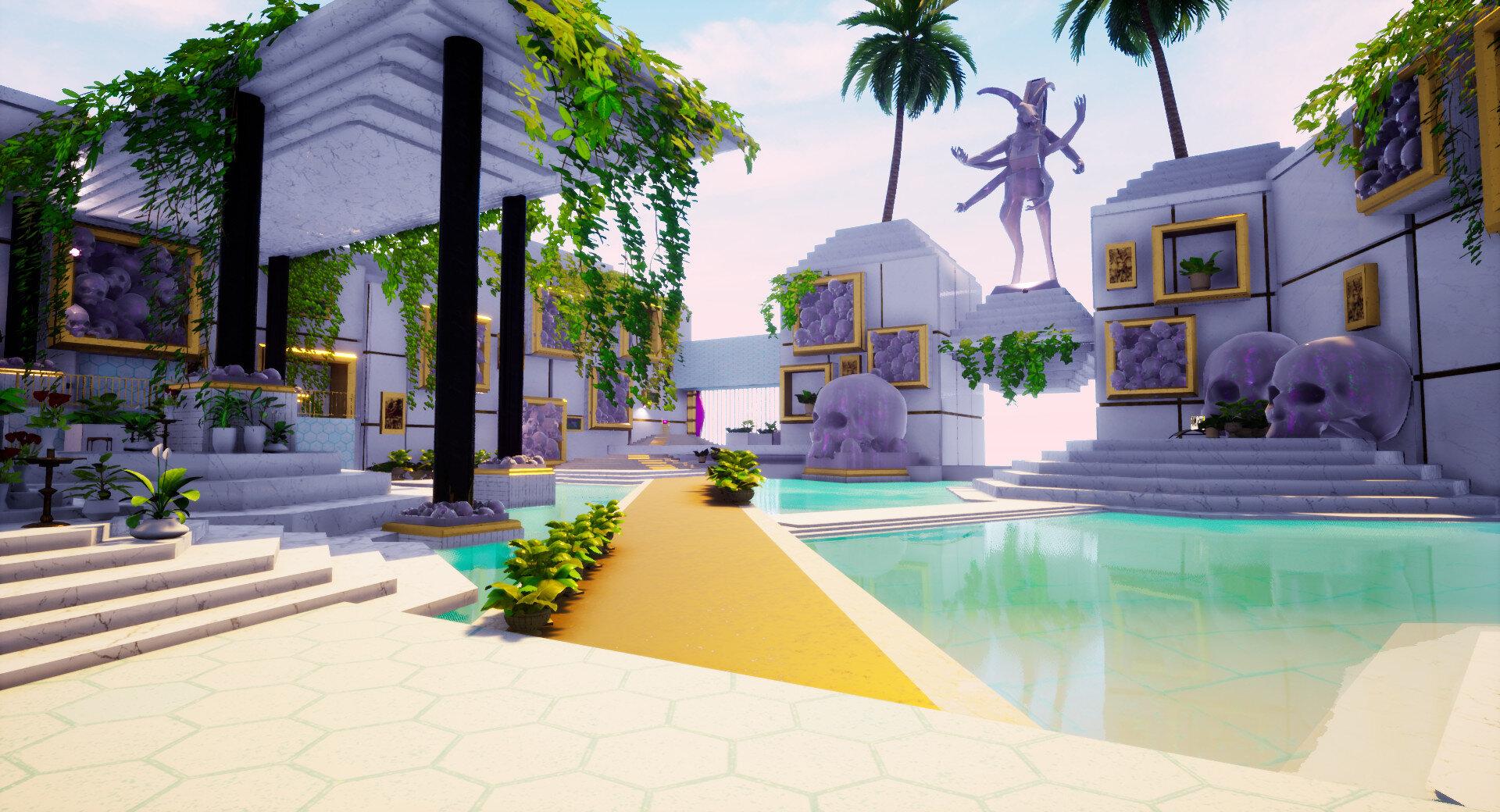 Paradise Killer featured image