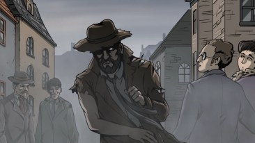 Chronicle of Innsmouth: Mountains of Madness featured image