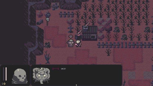 Osteoblasts game screenshot