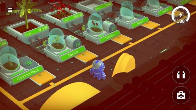 Doomsday Vault game screenshot