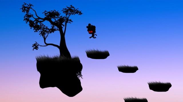 Fomalhaut Flowers game screenshot
