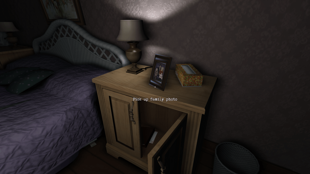 Gone Home foto