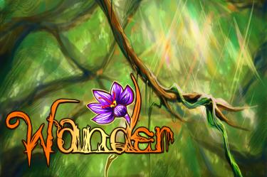 wander game