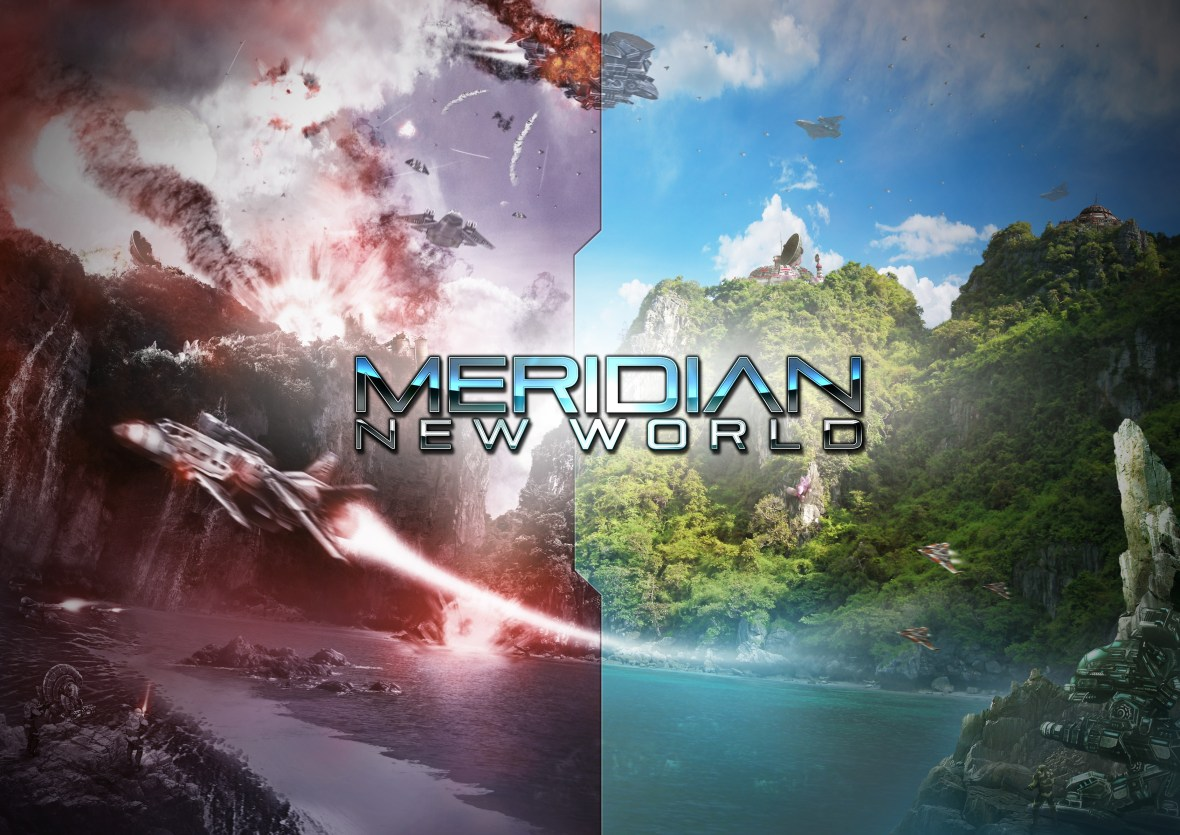 Angeschaut: Meridian: New World