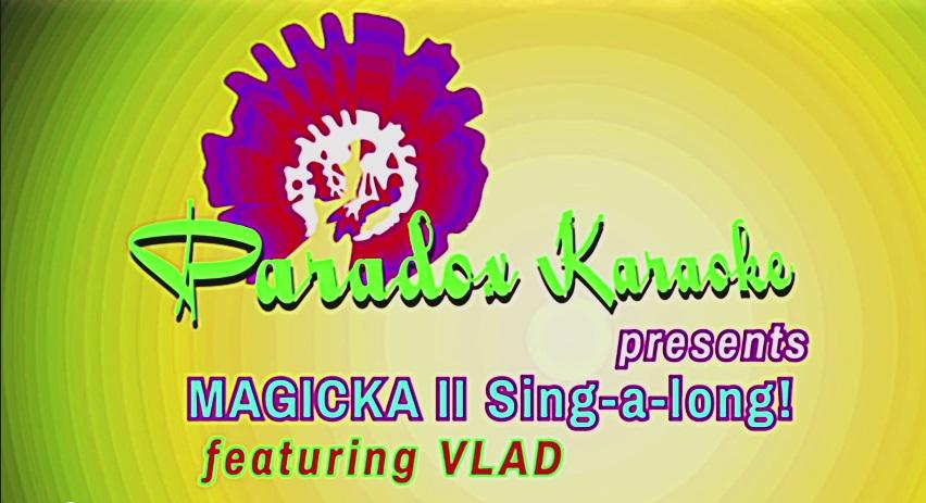 Trailer: Magicka 2 Karaoke