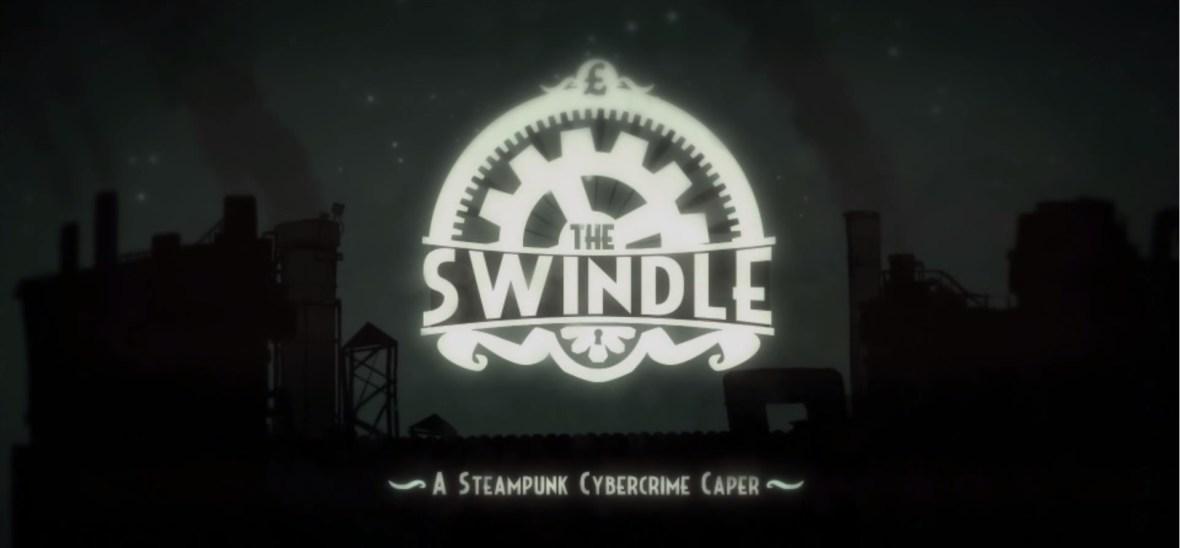 The Swindle findet Publisher