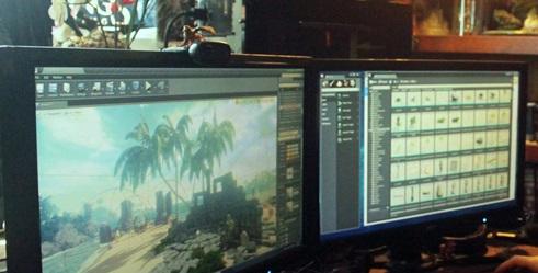 Unreal Engine 4 neu kostenlos