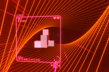SUPERHYPERCUBE header