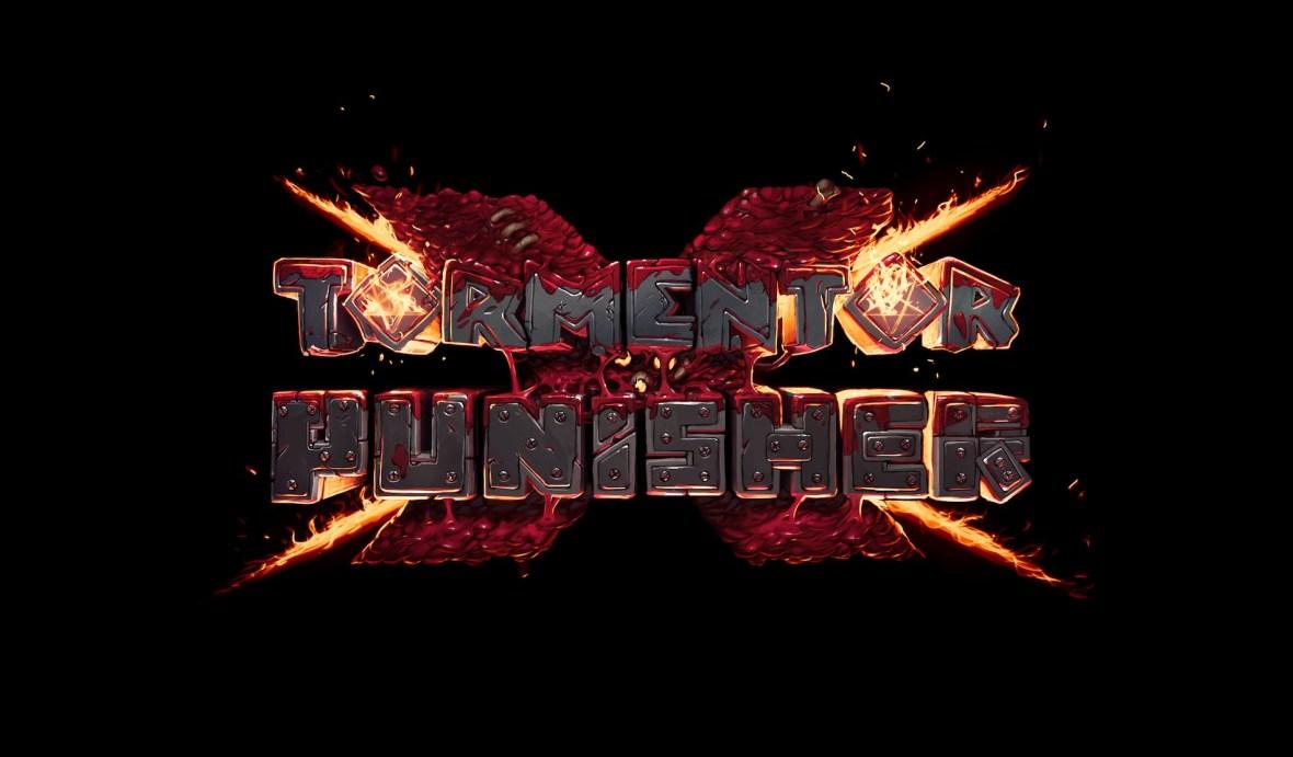 Tormentor X Punisher – Sensorische Überladung