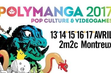 Polymanga 2017 header