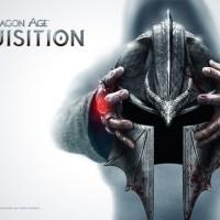 Pete Plays 'Dragon Age: Inquisition' (Part 1)