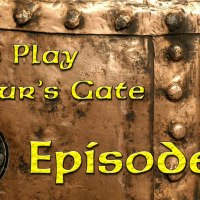 Let's Play Baldur's Gate: Episode 1