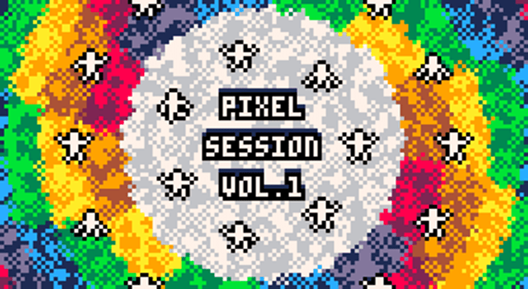 Pixel Session Vol.1