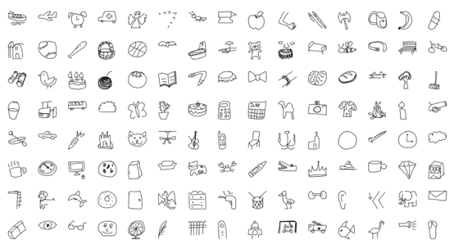 Quick Draw Teaches An Ai To Recognize Your Drawings Indie