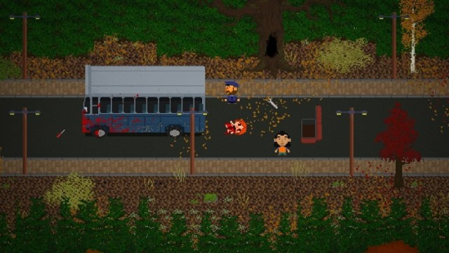 A Small Town Holds Lethal Secrets in 'Lakeview Valley' - Indie Games