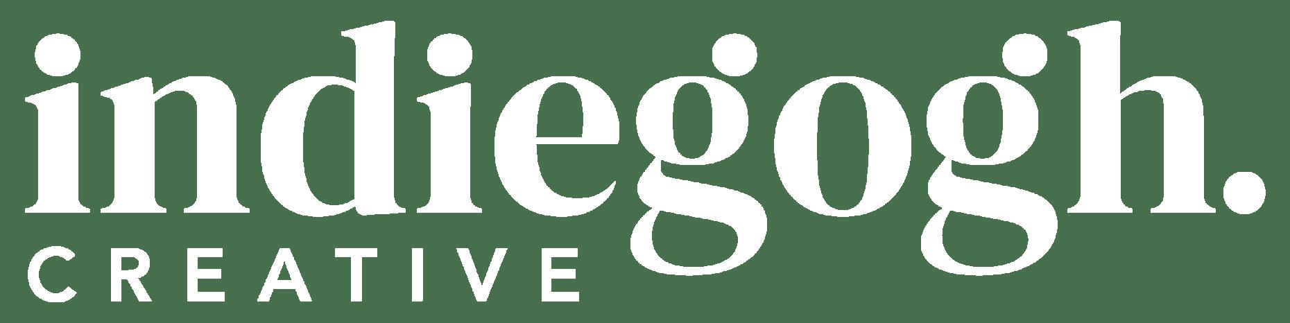 Indiegogh Creative | Austin Branding Studio