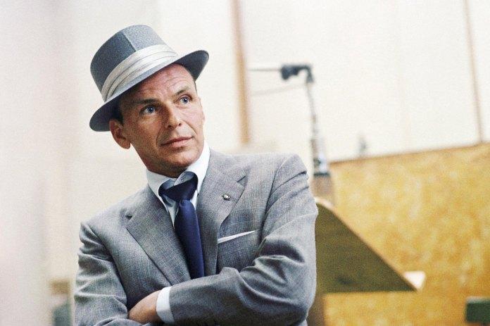 Resultado de imagen para Foto de Frank Sinatra
