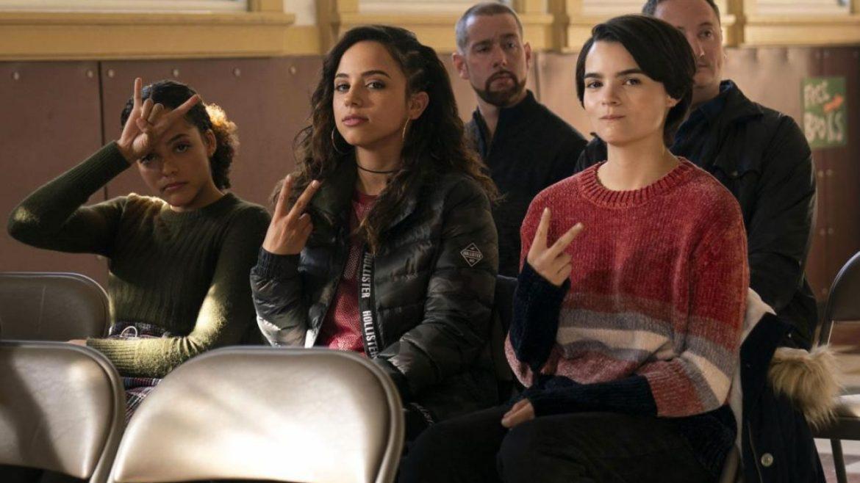 Trinkets: La nueva serie de Netflix sobre adolescentes cleptómanas – Indie  Hoy