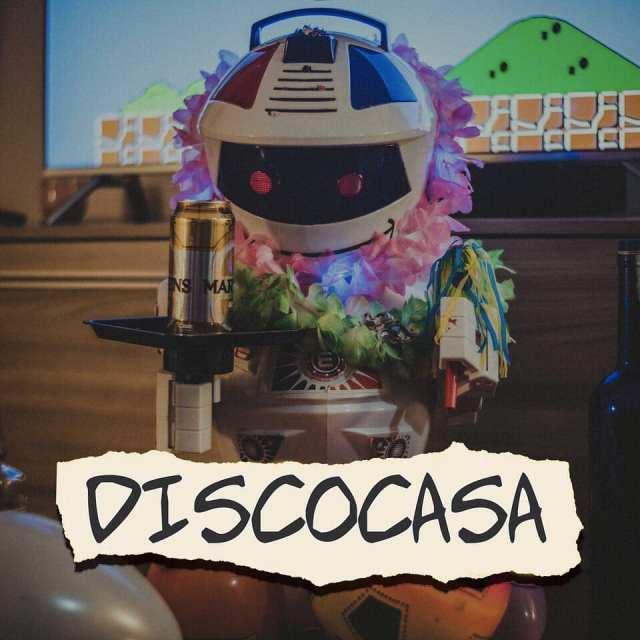 Discocasa