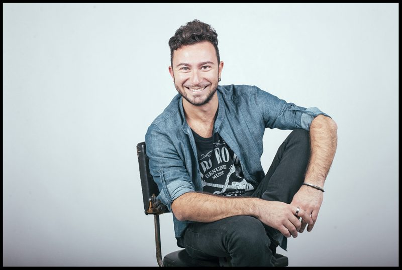 Nicholas Merzi