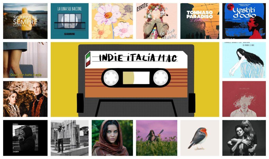 indie italia