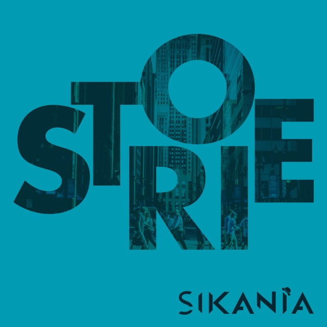 sikania-storie