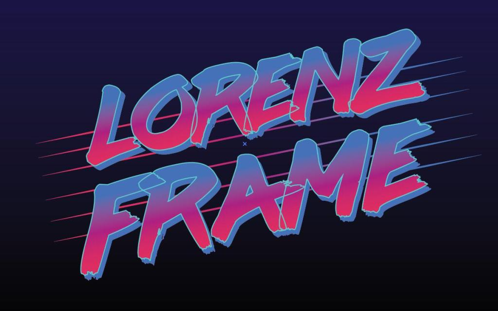 Lorenz Frame