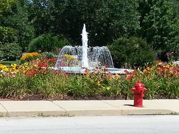 Fountain smaller20130724_153942