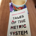 Tales of the Metric System:  Book Review