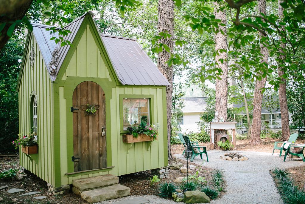 Indie Kin Outdoor Oasis for Kids