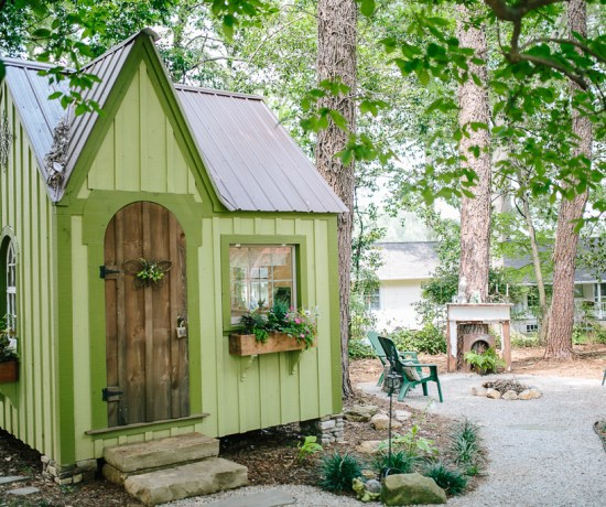 Indie Kin Outdoor Oasis for Kids
