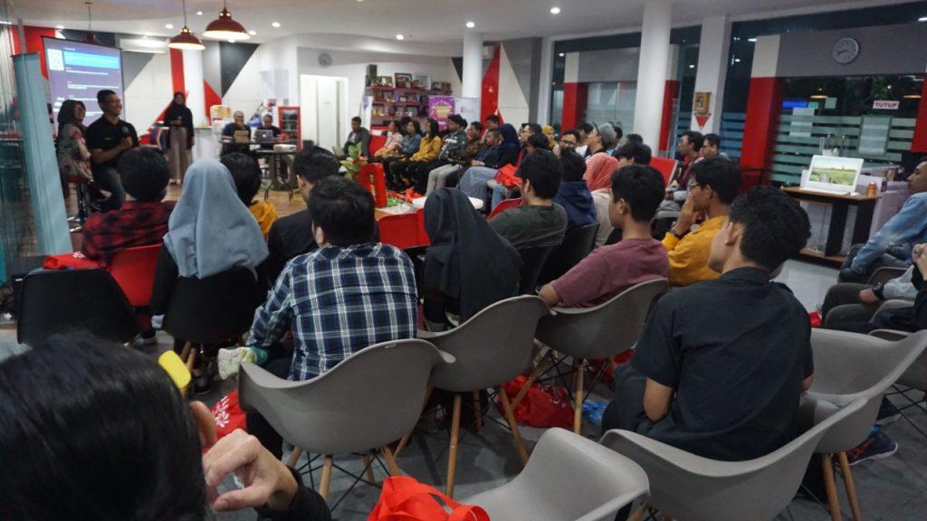 event workshop dilo