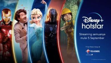 Photo of Siap Saingi Netflix, Disney+ Hotstar Segera Hadir di Indonesia!