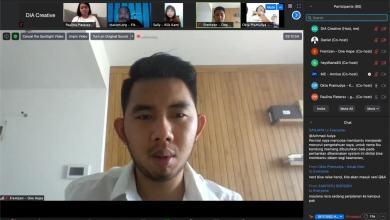 OneHope dan Klik Kami Beri Edukasi Terkait Pengaturan Keuangan