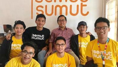 Startup Semut Sumut berikan pendidikan gratis untuk mengurangi kesenjangan sosial (Foto via semutsumut.org)