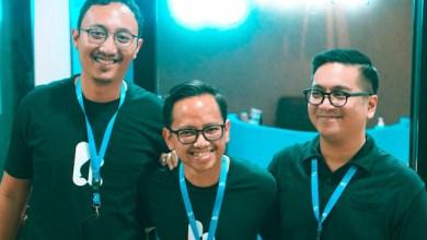 Startup Kata.ai berhasil mendapatkan pendanaan Seri B (Foto via kata.ai)