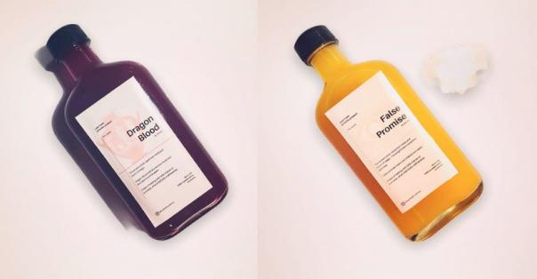 Last Faith Culinary sajikan inovasi minuman dari resep kuno (Foto via Instagram @lastfaithculinary)