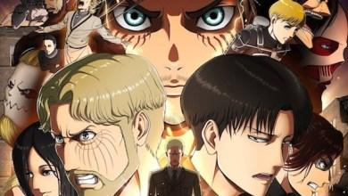 Cerita manga Attack on Titan akan berakhir di bulan April mendatang (Gambar via hypebeast.com)