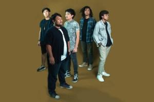 Band alt-rock asal Malang, Ruang Kendali berhasil rilis lagu baru di awal tahun 2021