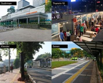 Jakarta Jadi Juara STA 2021 Kalahkan Kota Besar Dunia Lainnya