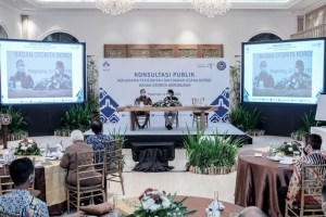 Tata Kelola Pariwisata Borobudur Diharapkan Semakin Inovatif