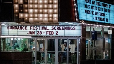 Sundance Film Festival Asia 2021 Digelar di Jakarta!