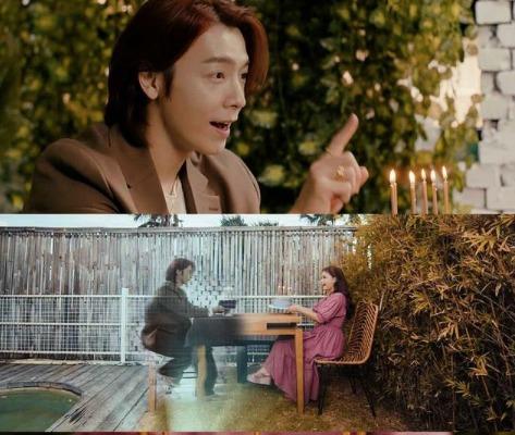 Rossa dan Donghae Super Junior Tampil di Satu Video Klip!